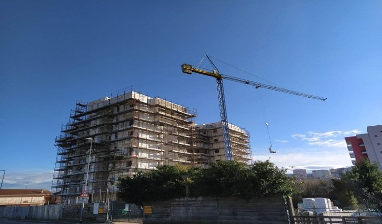 via maria edilizia convenzionata