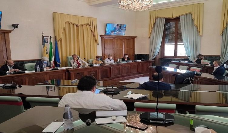 Consiglio provinciale 29 giugno 2021