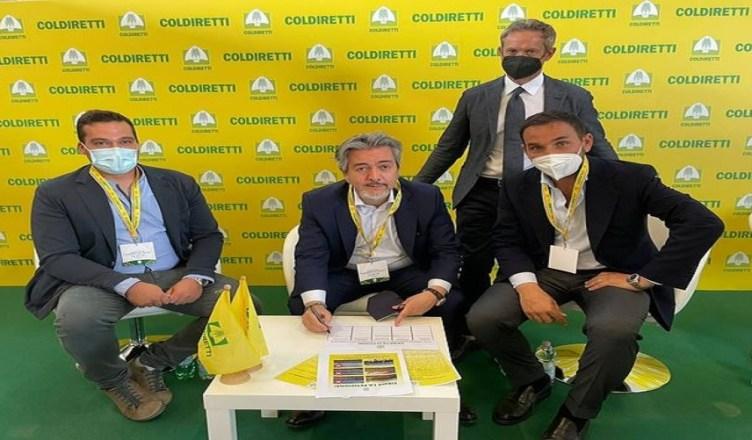 Firma petizione coldiretti viterbo