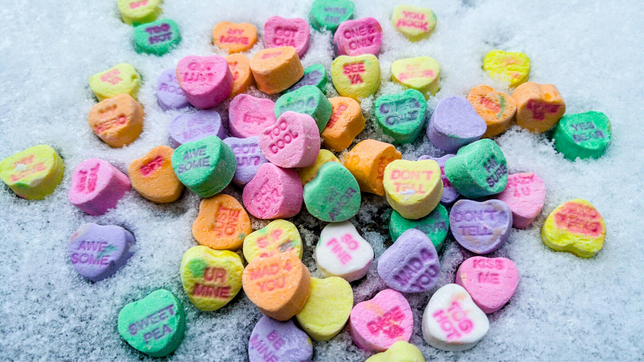 Fullsize Of Valentines Day Candy