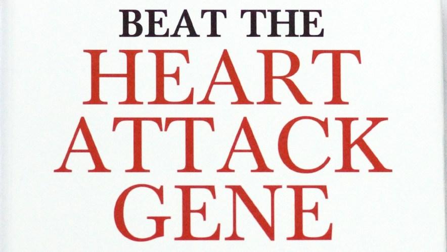 BeatTheHeartAttackGene