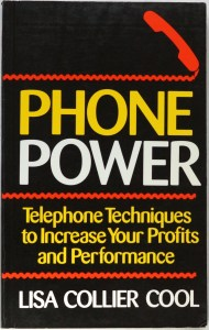 Phone Power 002