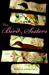 cover of The Bird Sisters