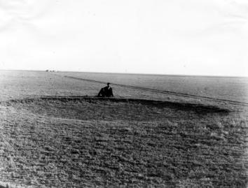 Buffalo Wallow