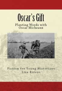 Oscar's Gift Paperback Cover