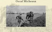 Oscar's Gift Paperback Cover