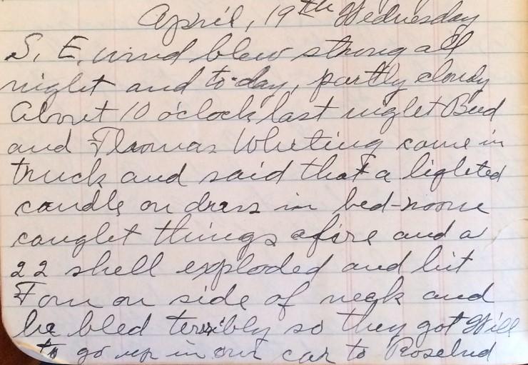 April 19, 1933 (part 1)