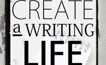 Create a Writing Life TW