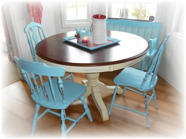 Paint Kitchen Chairs 2017 Grasscloth Wallpaper