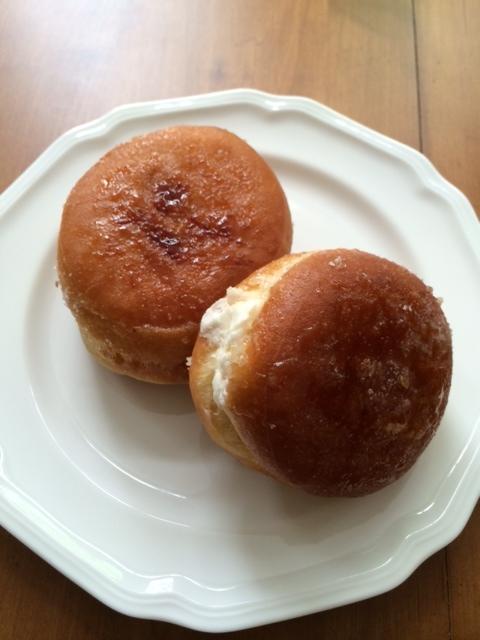 diablo donuts