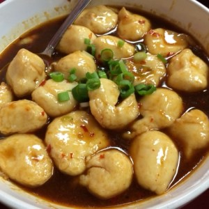 pocket tofu