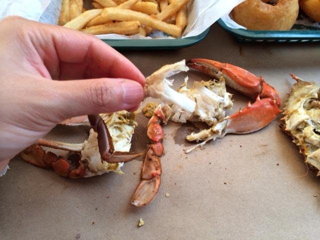 crabready