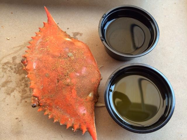 seasonings for crab
