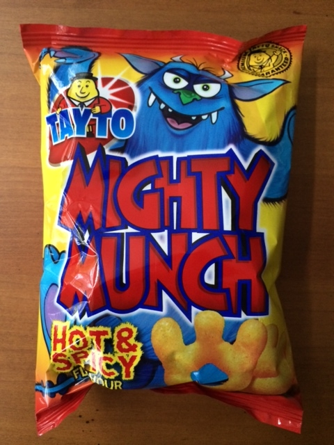 mightymunch