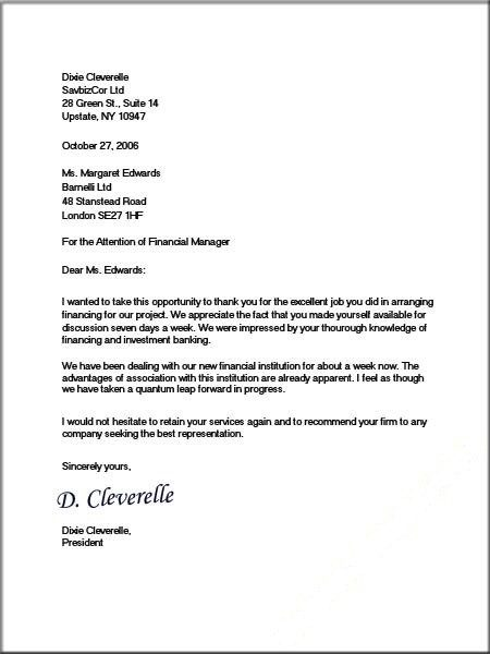 Business Letter Format Template Introduction Email Word Excel Pdf