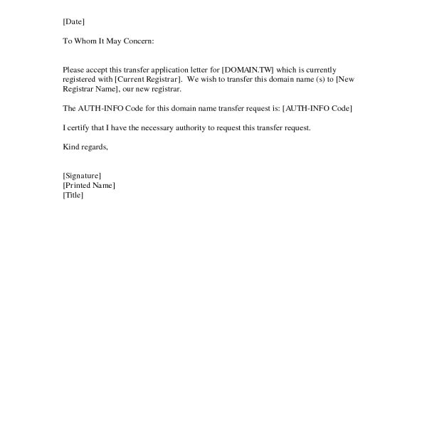 Cover Letter Example Simple Cover Letter Example For Job inside - simple cover letter example
