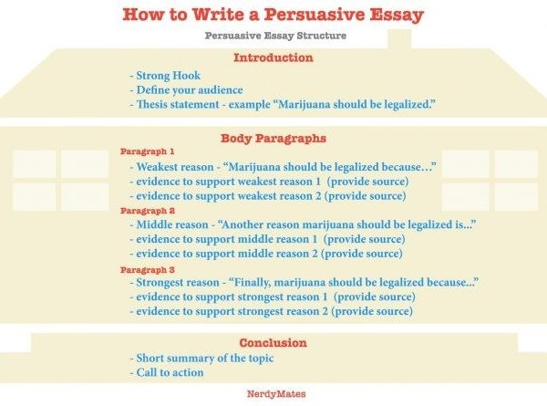 Examples Of Conclusion Paragraphs For Persuasive Essays for