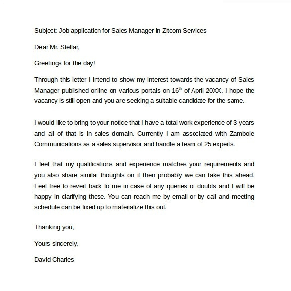 Formal Business Letter Format Example Examples and Forms - business letter format examples