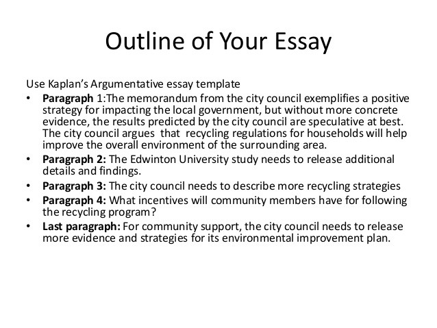 Argumentative Essay Introduction Format Examples And Forms