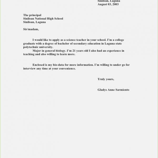 Request Letter For School Admission Format \u2013 Thepizzashop for - application letter format