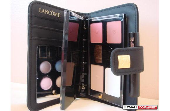 Lancome Paris - BRAND NEW Make-Up Agenda  bbtea  List4All