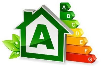 certificado energetico viviendas en webs inmobiliarias