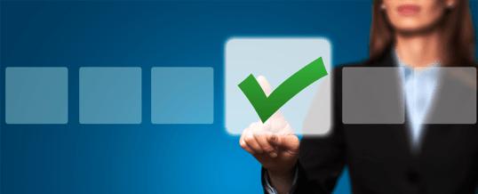 Cómo seleccionar una Web Inmobiliaria, Programa y Proveedor