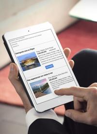 Web inmobiliaria adaptada a móviles