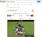 Google Search Mexico Flag