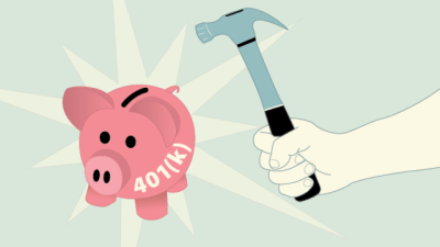 Borrowing Against Your 401K: A Loan From Your Future Self - Listen Money Matters - Free Your ...