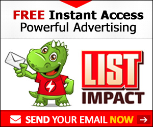 Join ListImpact.com