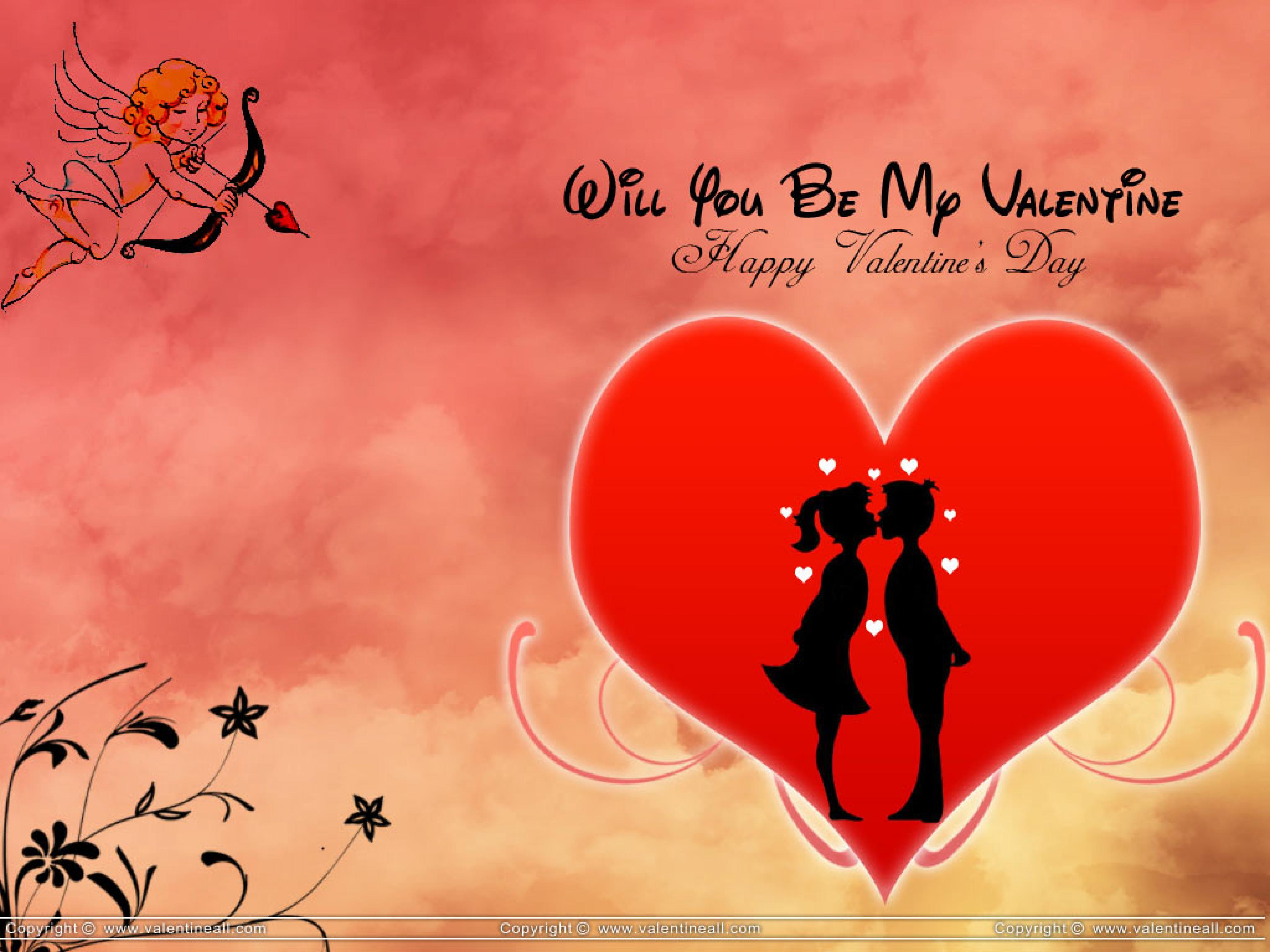3d Rose Wallpaper Apps Heart Kiss Background Wallpaper Will You Be My Valentine