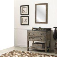 Rustic Bathroom Vanities | Shop Rustic Bathroom Vanities ...