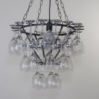 Wine Glass Ceiling Light Uk. wine glass light fitting ...