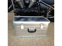 Home Office Aluminium Storage Box - SMALL/MEDIUM - Litelock