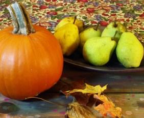 roast your own pumpkin