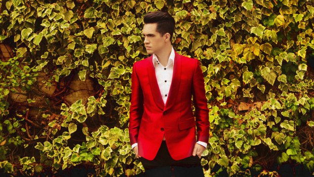 Panic-At-The-Disco-Death-Of-A-Bachelor-Official-Lyrics
