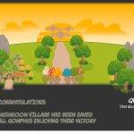 Mushroom Revolution – Das Pilz-Towerdefense