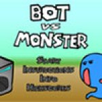 Bot versus Monster
