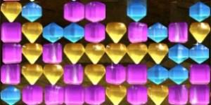 Die Gems im Spiel