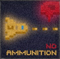 Logo No Ammunition
