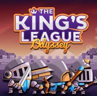 Logo des Games und Spiels