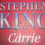 Carrie von Stephen King