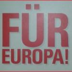 Für Europa – Daniel Cohn-Bendit
