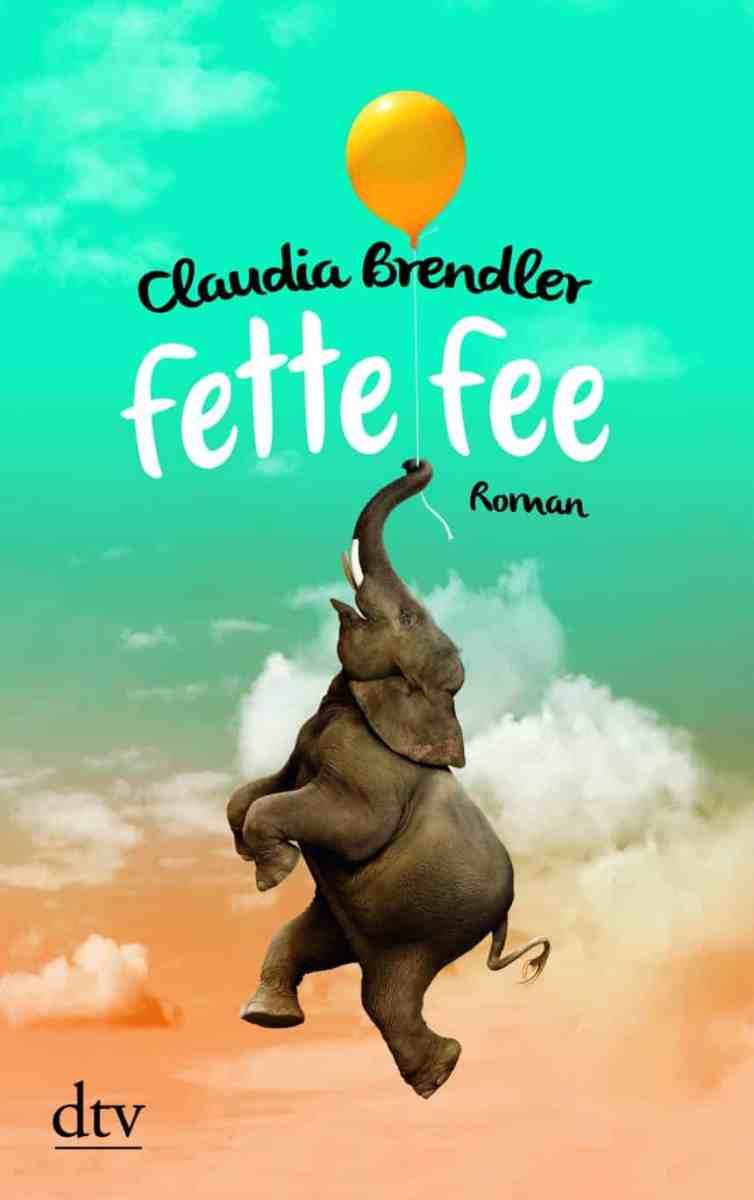Fette Fee – Claudia Brendler
