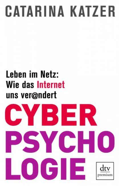 Cyberpsychologie – Catarina Katzer