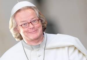 … um von seinen Freunden als »E-Book-Papst« apostrophiert zu werden