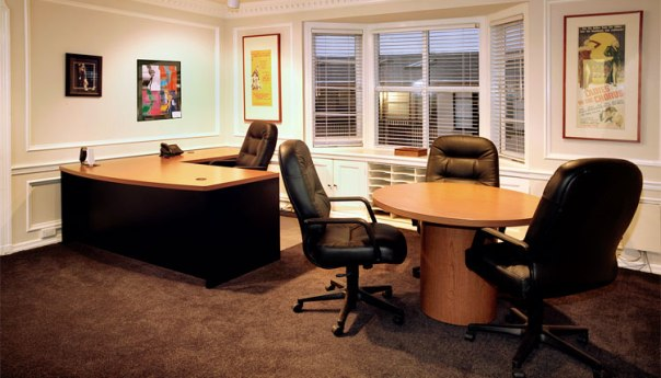 Get the Best Design for Your Office