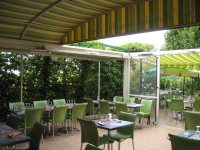 Patio covers retractable Archives - LITRA USA