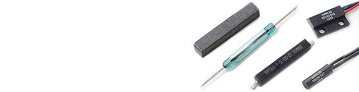 Magnetic Sensors and Reed Switches - Littelfuse